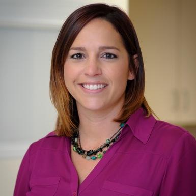 Sarah Anderson, FNP