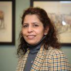 Farooqua Jafri, MD