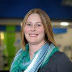 Jen Hinkel, PT, DPT