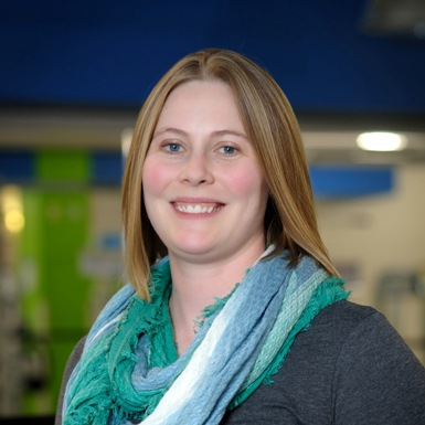 image of Jen Hinkel