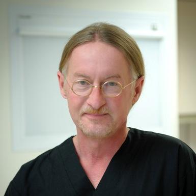Mark Tomlinson, LMT