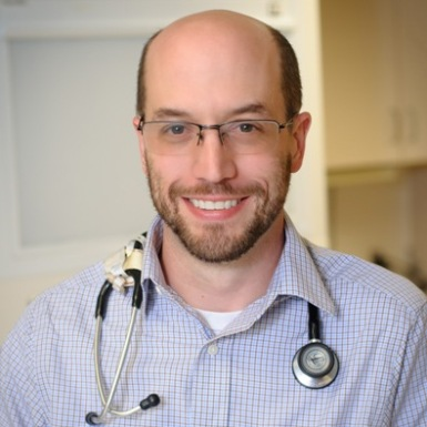 Russell Roloff, MD