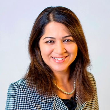 Salima Shafi, MD