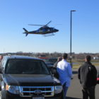 Now Offering Access to Helicopter Services
