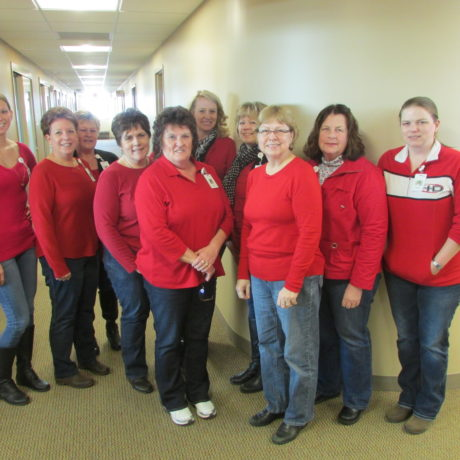 Western Wisconsin Health Celebrates American Heart Month