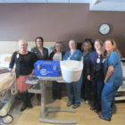 Western Wisconsin Health Receives Donation of CuddleCot to Help Parents Experiencing Newborn Loss