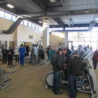 Western Wisconsin Health Fitness Center and Therapeutic Pool is Now Open