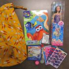 Western Wisconsin Health Receives Donation of Giggle Bags to Cheer up Pediatric Patients