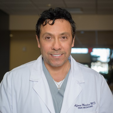 image of Dr. Morales