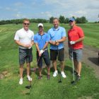 image of WW Health Foundation Hosts the 16th Annual Golf Outing 6