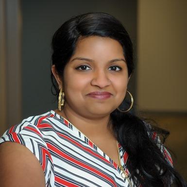 Ashwathy Pillai, MD