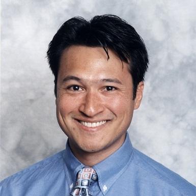 image of Eric Caporusso