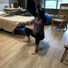 labor sling at ww health