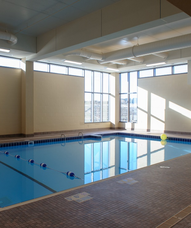 image of therapeutic pool photo 1