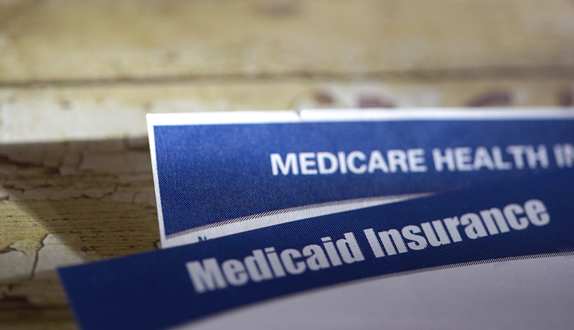 Medicaid Insurance