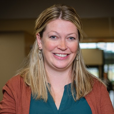 image of Dr. Britt Beeson