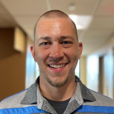 image of Brett Jensen