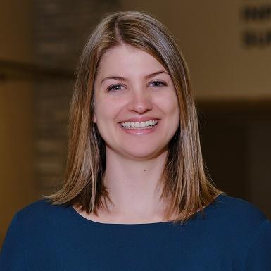 image of Emily Eckberg