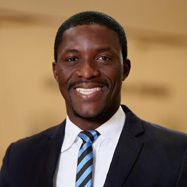 image of Olaoluwa Lediju
